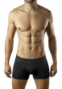 Clever Monaco Boxer Brief Underwear Black 2048