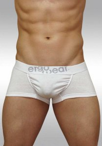 Ergowear Feel Classic Boxer Brief Underwear White