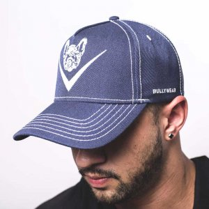 Bullywear Papi Hat Navy CAP2