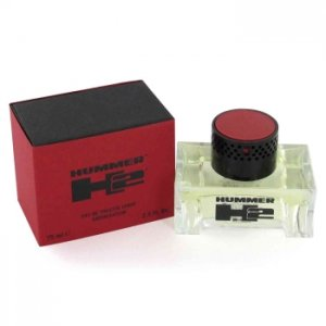 Hummer H2 Eau De Toilette Spray 2.5 oz / 73.93 mL Men's Frag...