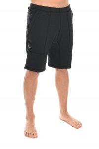Tonic Lifestyle Apparel Relaxed Shorts Black SP1512