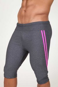 Pistol Pete Defender 3/4 Tight Pants Pink TT329-934