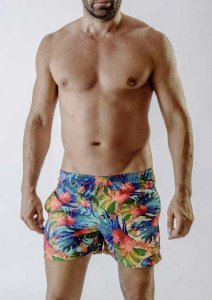Geronimo Shorts Swimwear 1715P1-1
