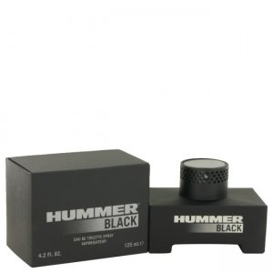 Hummer Black Eau De Toilette Spray 4.2 oz / 124 mL Fragrance...
