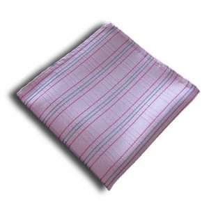 Distino Of Melbourne Burbesque Pocket Square Handkerchief Pi...