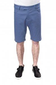 Sopopular Pablo Bermuda Shorts Light Blue 3-12-029