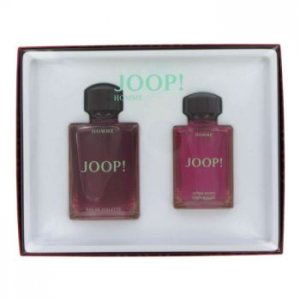 Joop! 4.2 oz / 124.21 mL Eau De Toilette spray + 2.5 oz / 73...