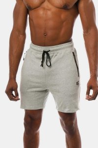Jed North Hero Shorts Grey JNBTM054