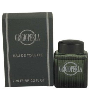 Grigio Perla Mini EDT 0.2 oz / 5.91 mL Men's Fragrances 4366...