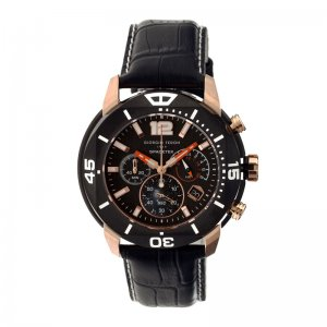 Giorgio Fedon 1919 Gfbn003 Space Explorer Mens Watch
