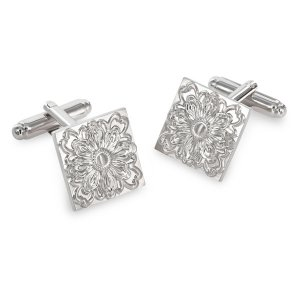 Duncan Walton Hicks Cufflinks C2687B