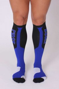 CellBlock 13 Arsenal Socks Blue A055