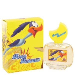 Warner Bros Road Runner Eau De Toilette Spray (Unisex) 1.7 oz / 50.27 mL Men's Fragrance 515606