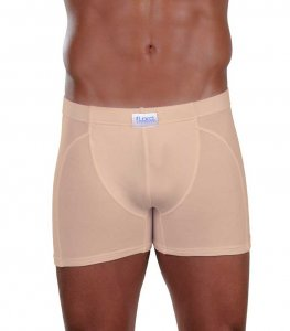 Lord Micromodal Boxer Brief Underwear Beige 351