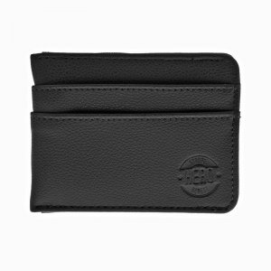 Hero Wallet Benjamin Series 510bla Better Than Leather