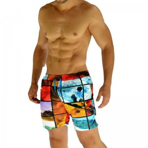 Battysta Surf Shorts Swimwear S027
