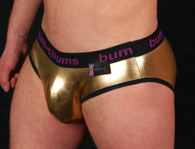 Bum-Chums Solar Pant Brief Underwear BCB19