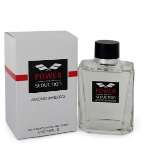 Antonio Banderas Power Of Seduction Eau De Toilette Spray 6....