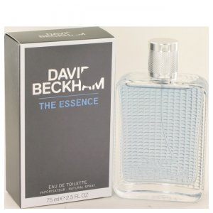 David Beckham Essence Eau De Toilette Spray 2.5 oz / 75 mL F...