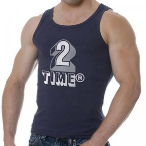 Good Boy Gone Bad 2 Timer Tank Top T Shirt