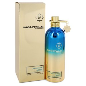 Montale Intense So Iris Eau De Parfum Spray (Unisex) 3.3 oz ...