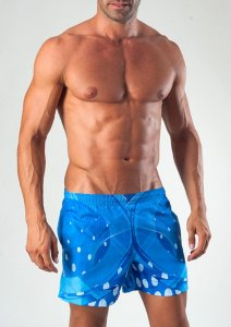 Geronimo Shorts Swimwear 1537P1-0