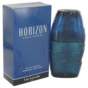 Guy Laroche Horizon Eau De Toilette Spray 3.4 oz / 100.55 mL...