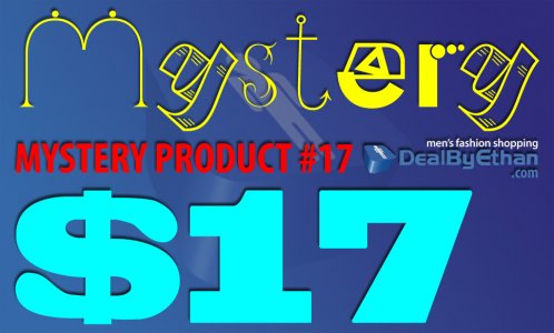 DealByEthan Mystery Clearance Product 17