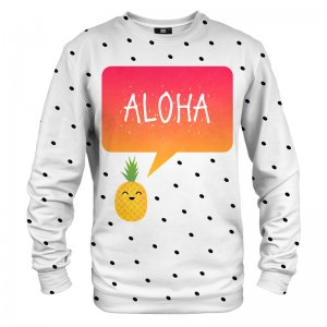 Mr. Gugu & Miss Go Aloha Unisex Sweater S-PC724
