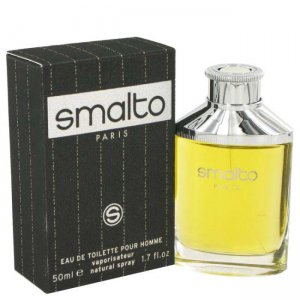 Francesco Smalto Eau De Toilette Spray 1.7 oz / 50 mL Fragra...