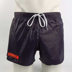 MIIW Iron Sports Shorts Navy 4703-28
