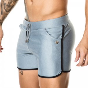 Gigo HOTSES GREY Shorts B30024