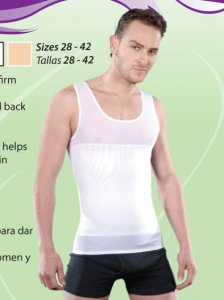 Body Adonay Corrective Posture Shapewear Control Tank Top T ...