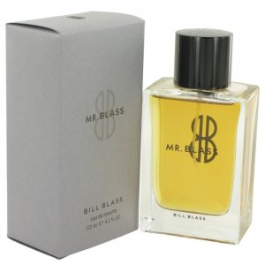 Bill Blass Mr Bill Blass Eau De Toilette Spray 4.2 oz / 124....