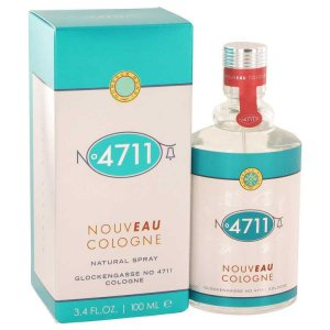Maurer & Wirtz 4711 Nouveau Cologne Spray (Unisex) 3.4 oz / 100.55 mL Men's Fragrance 501843