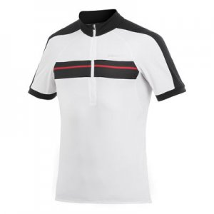 Craft Active Bike Classic Short Sleeved T Shirt White 1901969