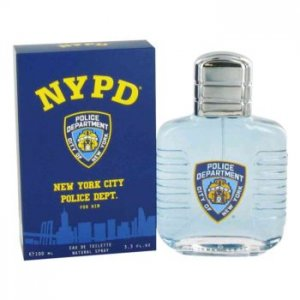 Parfum Beaute Nypd Eau De Toilette Spray 3.3 oz / 97.59 mL Men's Fragrance 479622