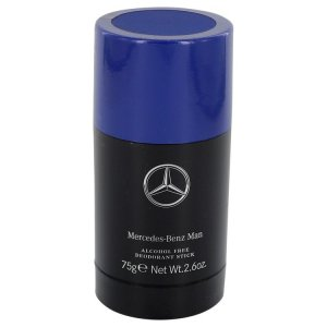 Mercedes Benz Man Deodorant Stick (Alcohol Free) 2.6 oz / 76...