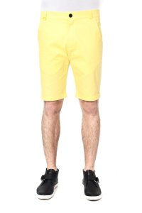Sopopular Jack Bermuda Shorts Lime Light 309-11-14044