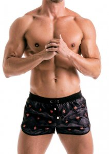 Geronimo 3D Shorts Swimwear 19163DP0-1