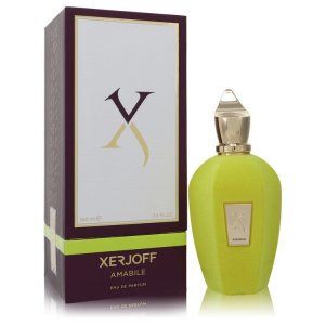 Xerjoff Amabile Eau De Parfum Spray (Unisex) 3.4 oz / 100.55 mL Men's Fragrances 554837