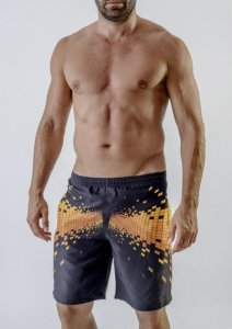 Geronimo Boardshorts Beachwear 1705P4-1