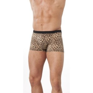 Rimba Animal Short Boxer Brief Underwear Leopard 1976