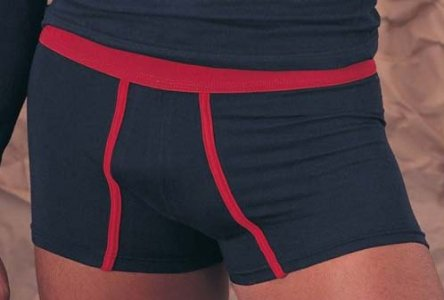 Lord Male Story Boxer Brief Underwear 8113