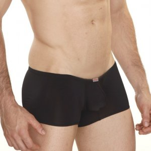 MIIW Minimo Trunk Underwear Black 2013-20