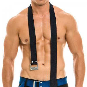 Modus Vivendi MV Belt Denim XB1811