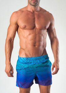 Geronimo Shorts Swimwear 1536P1-0