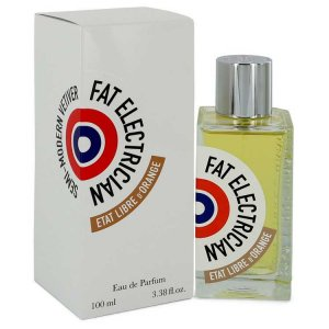 Etat Libre d'Orange Fat Electrician Eau De Parfum Spray 3.38 oz / 99.96 mL Men's Fragrances 543716