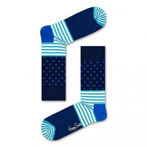 Happy Socks Stripes & Dots Socks SD01-066-427