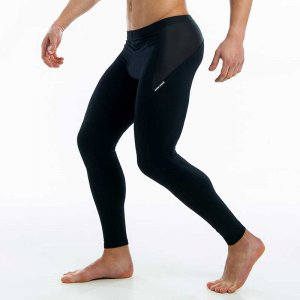 Modus Vivendi Active Meggings Pants Black 16663